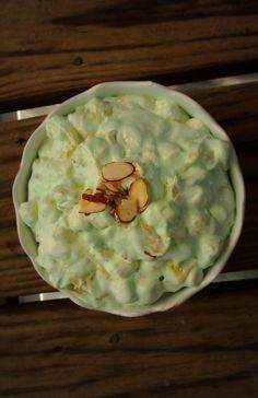 Low Calorie Watergate Salad