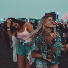 Meet The 16-Year-Old Whose Instagram Made Her Coachella-Famous