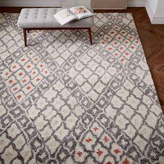 Anatolia Wool Rug