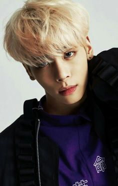 Jonghyun you are such a beautiful person.