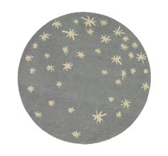 moon, stars, constellation, star rug, rug, room decor, astrology, night sky