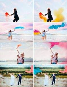 Spectacular Photoshop Tips Simple Pre Wedding Shoot Ideas, Pre Wedding Poses, Wedding Couple Poses Photography, Pre Wedding Photoshoot, Infant Photography, Smoke Bomb Photography, Photography Lighting, Photoshop Photography, Photography Backdrops