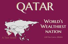 Discover Qatar – Jobs and Career Opportunities awaits You! Jobseekers wishing to work away from their home country should consider job openings in Qatar.
