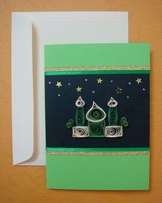 handmade islamic cards (1)