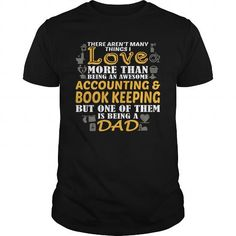 Awesome Tee For Accounting & Book Keeping - #gift for girlfriend #gift amor.  Awesome Tee For Accounting & Book Keeping, mens shirt,shirt outfit. GUARANTEE =>...