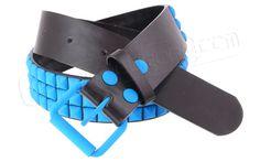 Leather belt MASTERDIS  #womens_apparel #masterdis #belt