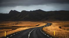 Serpenteando [Winding road] (Iceland) by Andrés Nieto Porras on cr. Iceland Wallpaper, Nature Desktop Wallpaper, Hd Nature Wallpapers, Beautiful Nature Wallpaper, Landscape Wallpaper, Hd Wallpaper, Iphone Wallpapers, Iceland Roads, Mountain Wallpaper