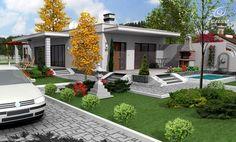 Detaliu proiect de casa - Casa PARTER CP 011 | Proiecte case, proiecte de case, proiecte vile, proiecte de casa, planuri case, planuri de case, planuri casa, house project, residential projects, interioare, amenajari