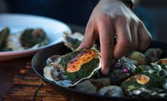 The Oregon Coast is finally seeing an influx of the sort of ambitious restaurants found in Portland and Willamette Valley wine country. Here are our favorites, moving from north to south and from breakfast to dinner.