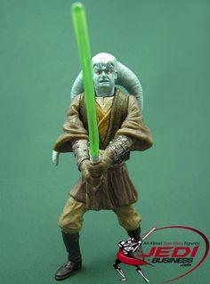 Twilek Jedi Figure - Jedi Knight Army