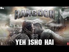 Rangoon Songs Lyrics and Videos starring Kangana Ranaut, Saif Ali Khan & Shahid Kapoor. Rangoon music is composed by Vishal Bhardwaj with lyrics by Gulzar. Bollywood Movie Trailer, Bollywood Movie Songs, New Hindi Songs, All Songs, Guitar Chords And Lyrics, Song Lyrics, Vishal Bhardwaj, Movie Teaser