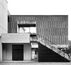 Le Corbusier, Xia Zhi ·  The National Museum of Western Art. Tokyo
