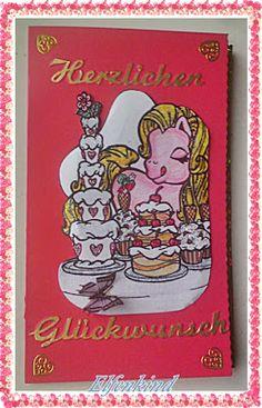 Elfenkind-Katrin Geburtstag Mädchen, Kind