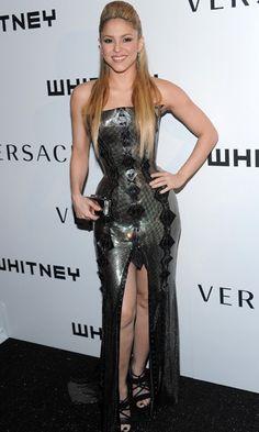 Shakira a la moda | Galería | Wonderwall Latino