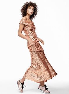 Sequin mermaid style | Simons
