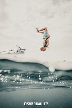 #dinwallets #redefineyourself #crazystuff #nicestunt #surfinglife #surftricks #backflip #surf #surfing #surfer #surfboard #surflife #livefastanddieyoung