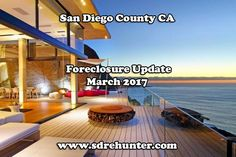 San Diego County CA Foreclosure Update - March 2017