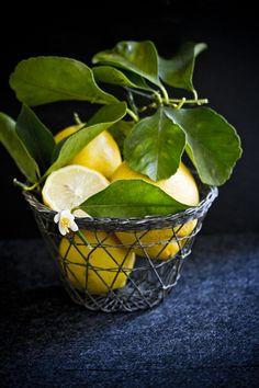 le stelle del mio cielo hanno il gusto di limone