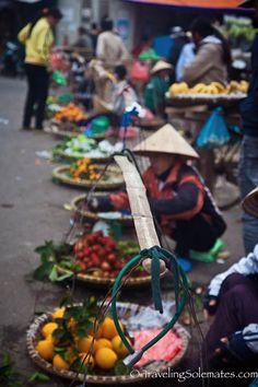 *Dong Xuan Market Street, Hanoi Old Quarter, Hanoi, Vietnam. Hanoi Vietnam, Vietnam Travel, Around The World In 80 Days, Around The Worlds, Hanoi Old Quarter, Good Morning Vietnam, Traditional Market, Asian Market, Next Holiday