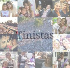 #Violetta #Tinistas