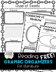 Teaching Fourth: Benefits of Using Graphic Organizers in the Classroom