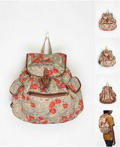 Kimchi Blue Scenic Backpack, $49.00.