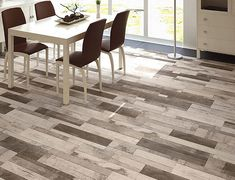 Merola Tile Madera Gris x Ceramic Floor and Wall Tile sq. case) FAZMADGR at The Home Depot - Mobile click now for info. X 23, Ceramic Floor Tiles, Wall Tiles, Ceramic Flooring, Modern Flooring, Flooring Ideas, Bleached Wood, Buy Tile, Wood Look Tile