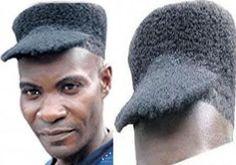 UH... Fro hat anyone? ha... more laughs at shutupimtalking.com