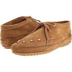 766871f7521 Minnetonka - Beaded Ankle Boot Playing Dress Up