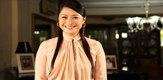 """GMA NETWORK DAISY REYES """"RAGS TO RICHES"""" : POWER HOUSE-philTV"""