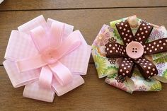 Products I love! Button Bows! by LovinLifeasMommyNWife