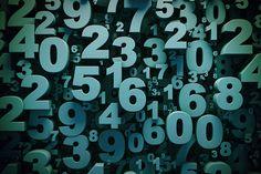 Trotz unserer Individualität verhalten wir Menschen uns reichlich berechenbar. Diese messbaren Zahlen wiederum verraten viel über den Erfolg...  http://karrierebibel.de/zahlen-des-erfolgs/