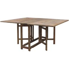 Sweden Dining Table at Joss & Main