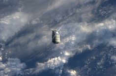 Cygnus Approaches Station | Flickr - Photo Sharing!