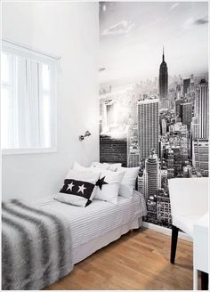 Hervorragend Dormitorios Juveniles Pequeños 40 Fotos E Ideas U2013 ÐecoraIdeas