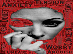 Understanding Anxiety Disorder: Types, Symptoms and treatment