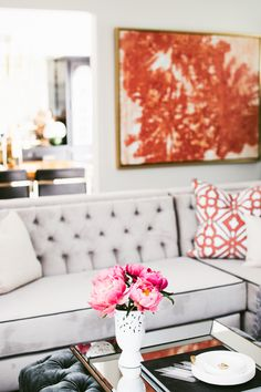 Chriselle Lim's Home Reveal Preview #TheChriselleFactor