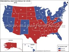 Dist Of Columbia Election Results Map Vs USA - 2016 us election results final electoral map