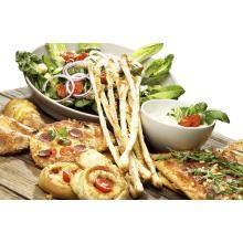 Hjemmelaget pizzadeig | TINE.no
