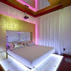 Romantisches Hotel Hotel Trecento - Rom, Italien