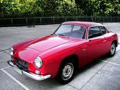 lancia appia sport coupé - zagato - 1961