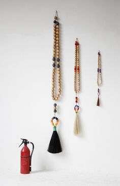 Fredericks & Mae: Worry Beads - Small, Med, Lg