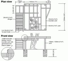 Building plans  Treehouse and House building on PinterestHow to Build a Simple Tree House   Wooden Design Plans