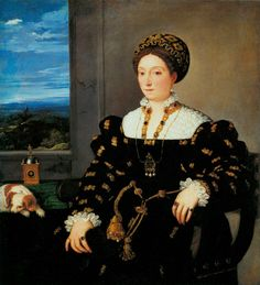 Eleonora Gonzaga, Duchess of Urbino - Wikipedia