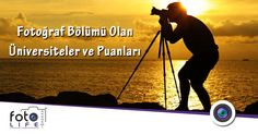 Fotoğraf bölümü olan üniversiteler, İstanbul, Ankara ve İzmir'deki fotoğrafçılık ve kameramanlık bölümlerinin taban puanları ile kontenjanları. http://www.fotografcilikkursu.com.tr/fotograf-bolumu-olan-universiteler-puanlari-kariyer-firsatlari/  #fotoğrafbölümüolanüniversiteler #fotoğrafçılıkbölümüolanüniversiteler #fotoğrafçılıkkursu