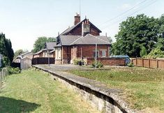 Disused Stations: Forge Valley Station Disused Stations, British Rail, Yorkshire, Abandoned, Butterflies, Cabin, House Styles, Image, Left Out