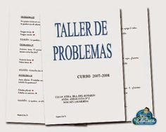 La Eduteca: RECURSOS PRIMARIA | Taller de resolución de problemas
