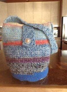 #13 soft washed wool blues