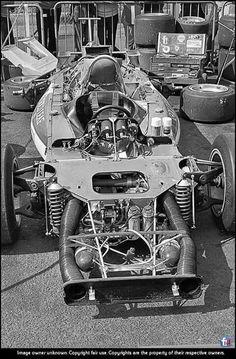 Gold Leaf Team Lotus...Lotus 56B...Motor Pratt & Whitney STN76 tbn...1971
