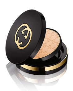Gucci Makeup Gucci Luxe Finishing Powder